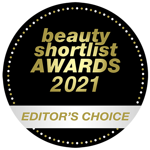 beauty shortlist awards editor's choice