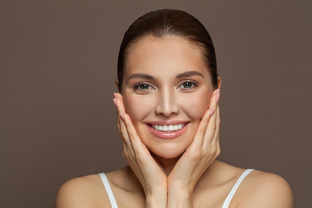 Fet hud i ansiktet:Produktene for deg