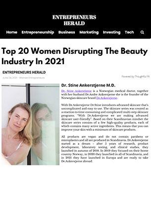 Kosmetikk 02 2021